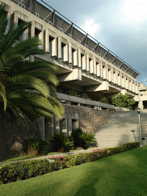 The Best Brutalist Buildings Around The World...   Page 91 ...