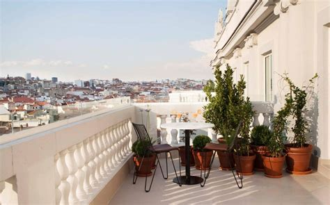 The best budget hotels in Madrid | Telegraph Travel