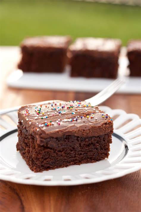 The Best Chocolate Cake You Ever Ate   Cooking Classy