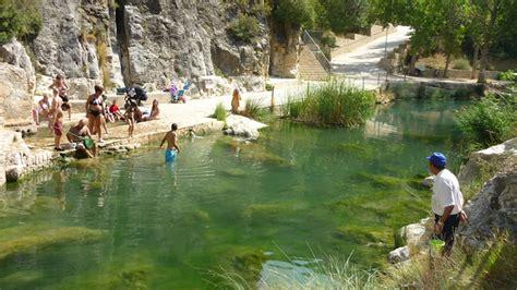 The best free hot springs in Spain   Ecobnb