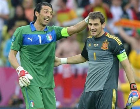 The Best Goalkeepers Ever   Keeper Portal