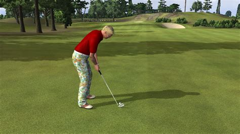 The Best Golf Games To Play   Free Software and Shareware ...