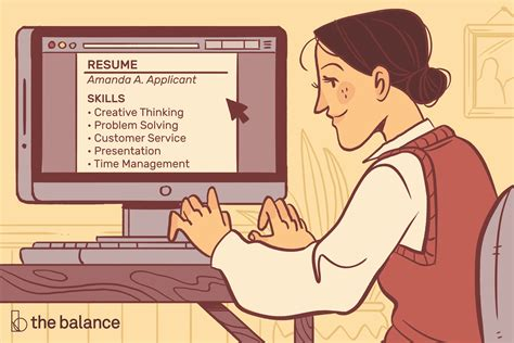 The Best Job Skills to List on Your Resume