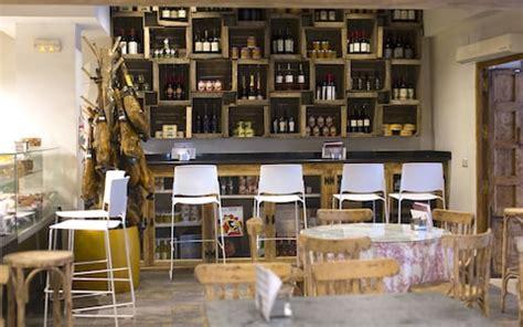 The best Malaga restaurants   Telegraph Travel