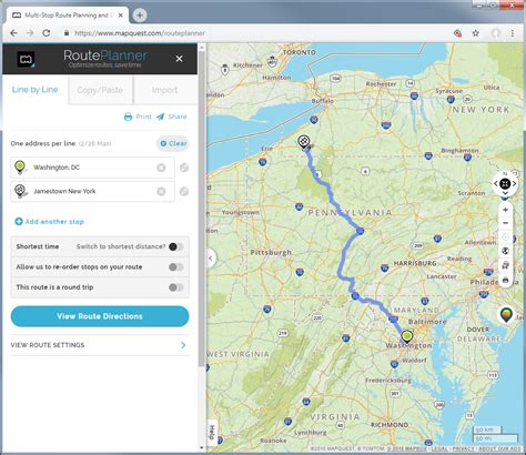 The Best Mapping Platforms to Avoid Toll Roads • NearPlace.com