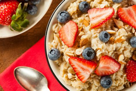 The Best Microwave Oatmeal   Slender Kitchen