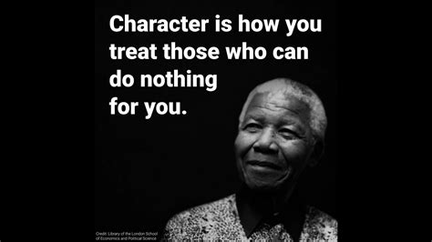 The Best Nelson Mandela Quotes