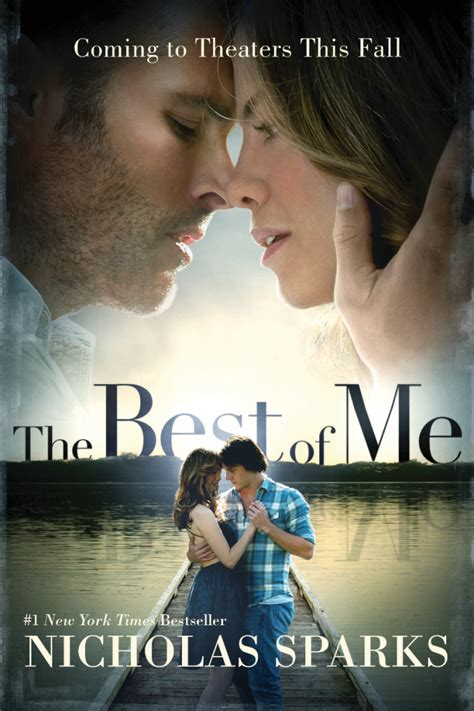 The Best of Me  Book Review | Libros | Peliculas ...