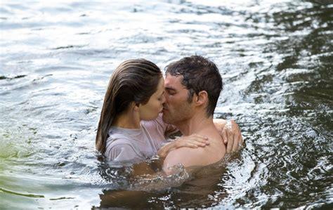 The Best of Me   Il Meglio di Me, trama e trailer del film ...