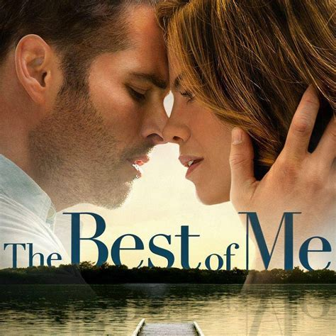 The Best of Me Movie Review! | Cleverly Me   South Florida ...