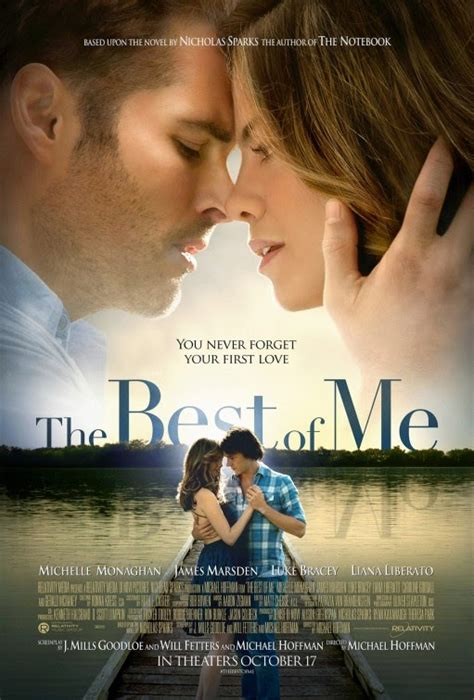 The Best of Me | Pelicula Trailer