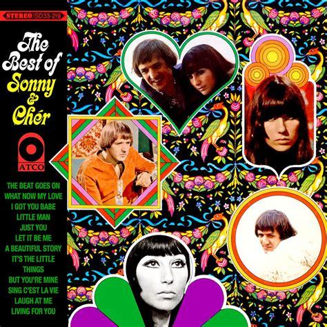 The Best Of Sonny & Cher — Sonny & Cher   Last.fm