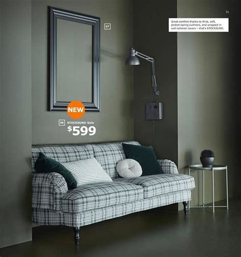 The Best of What s New from the 2019 IKEA Catalog   Making ...