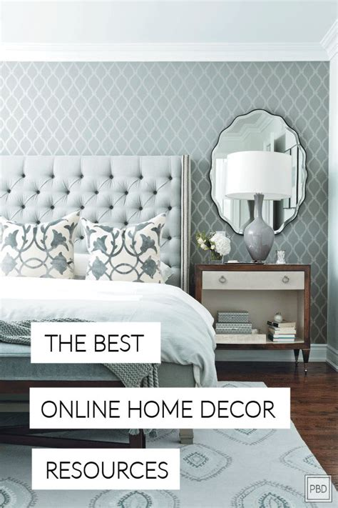 The Best Places to Shop For Home Decor – Progression By Design