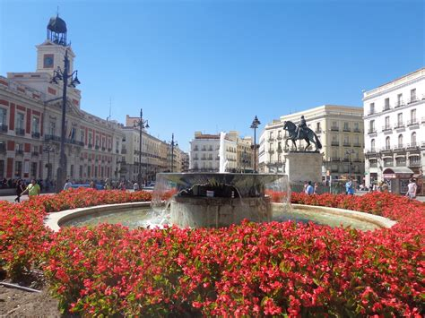 The Best Places to Visit in Spain!   Study Abroad in Spain ...