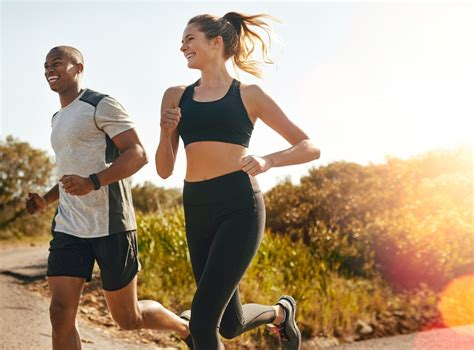 The best time of day to exercise, according to the creator ...