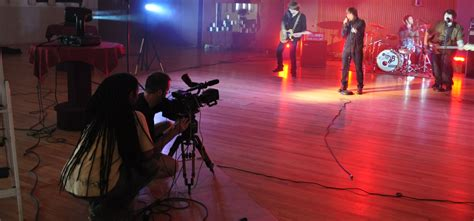 The Best Video Camera for Filming HD Music Videos   The ...