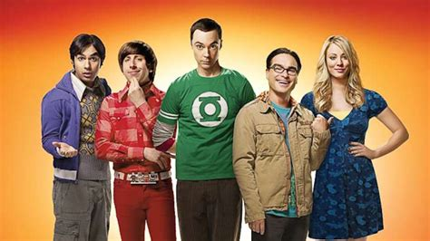 The Big Bang Theory  and 15 other shows ending next year ...