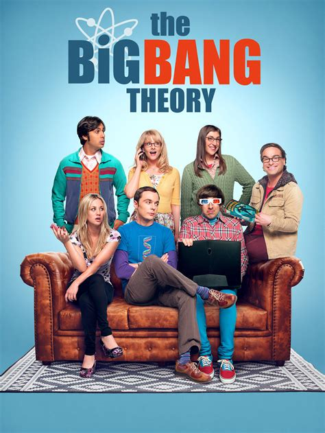 The Big Bang Theory Cast and Characters | TV Guide