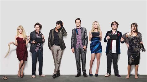 The Big Bang Theory Cast, HD Tv Shows, 4k Wallpapers ...