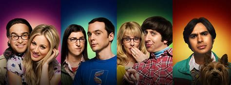 The Big Bang Theory CBS Promos   Television Promos