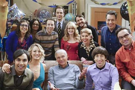 The Big Bang Theory could get a second spin off   Radio Times
