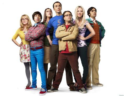 The Big Bang Theory Ending After Season 12 | E! News
