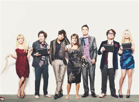 The Big Bang Theory    full cast | Sometimes I geek out ...