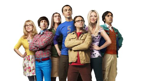The Big Bang Theory  just did what no TV show has ever ...