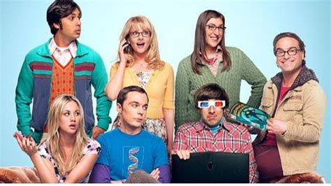 The Big Bang Theory makes history as TV s longest running ...