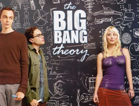The Big Bang Theory Poster Gallery | Tv Series Posters and ...