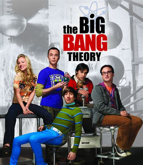 The Big Bang Theory Poster Gallery1 | Tv Series Posters ...