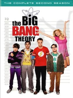 The Big Bang Theory  season 2    Wikipedia