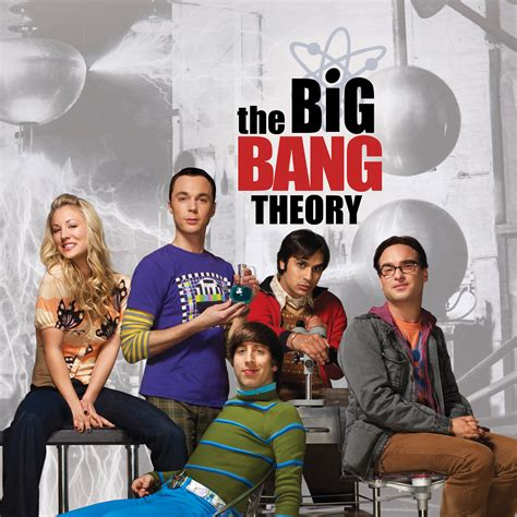 The Big Bang Theory, Season 3 on iTunes