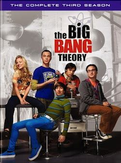 The Big Bang Theory  season 3    Wikipedia