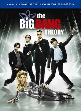 The Big Bang Theory  season 4    Wikipedia