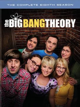 The Big Bang Theory  season 8    Wikipedia