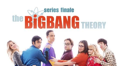 The Big Bang Theory Series Finale CBS Extended Trailer ...