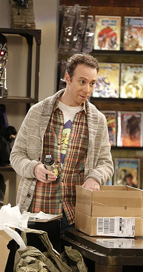 The Big Bang Theory  The Comic Book Store Regeneration ...