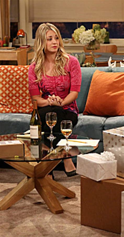 The Big Bang Theory  The Decoupling Fluctuation  TV ...