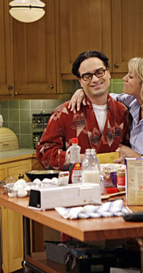 The Big Bang Theory  The Gothowitz Deviation  TV Episode ...