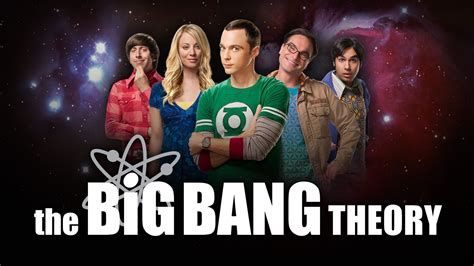 The Big Bang Theory  TV Series 2007 2019    Backdrops ...