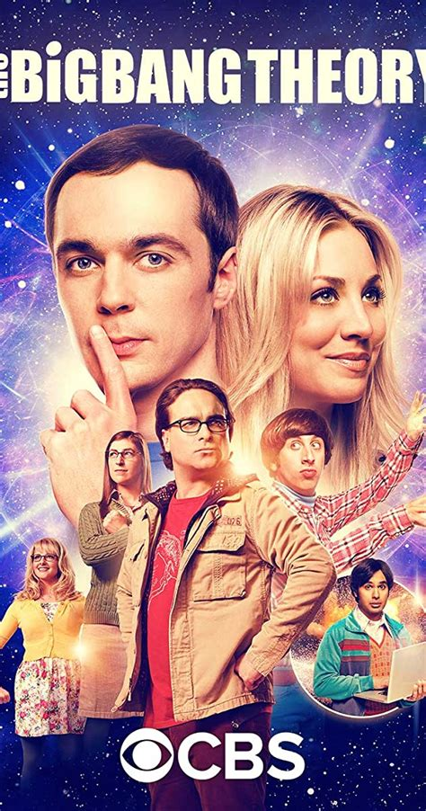 The Big Bang Theory  TV Series 2007–2019    IMDb