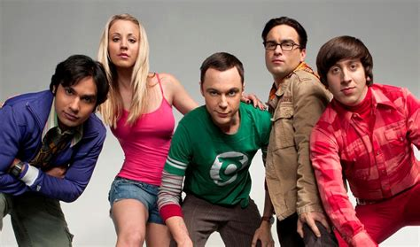 The Big Bang Theory Will End After This Series