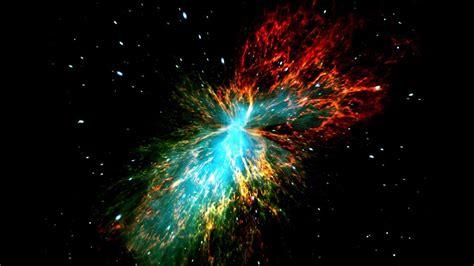 The Big Bang   What Happened Before The Big Bang Explosion ...