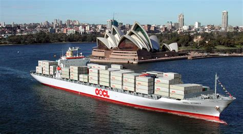 The Biggest Shipping Companies in the World | TheRichest