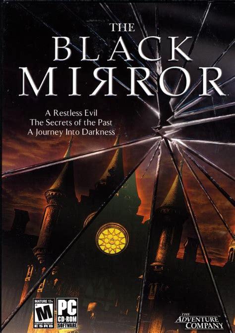 The Black Mirror   GameSpot