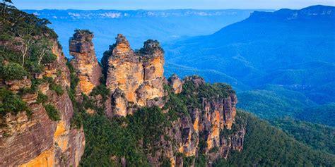 The Blue Mountains, Australia Tours | Great Rail Journeys