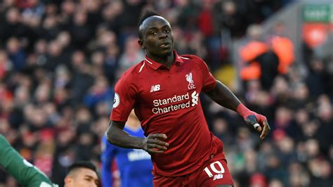 The Brazilian superstar Sadio Mane was likened to when he ...