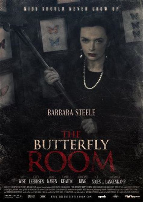 The Butterfly Room  2012    FilmAffinity